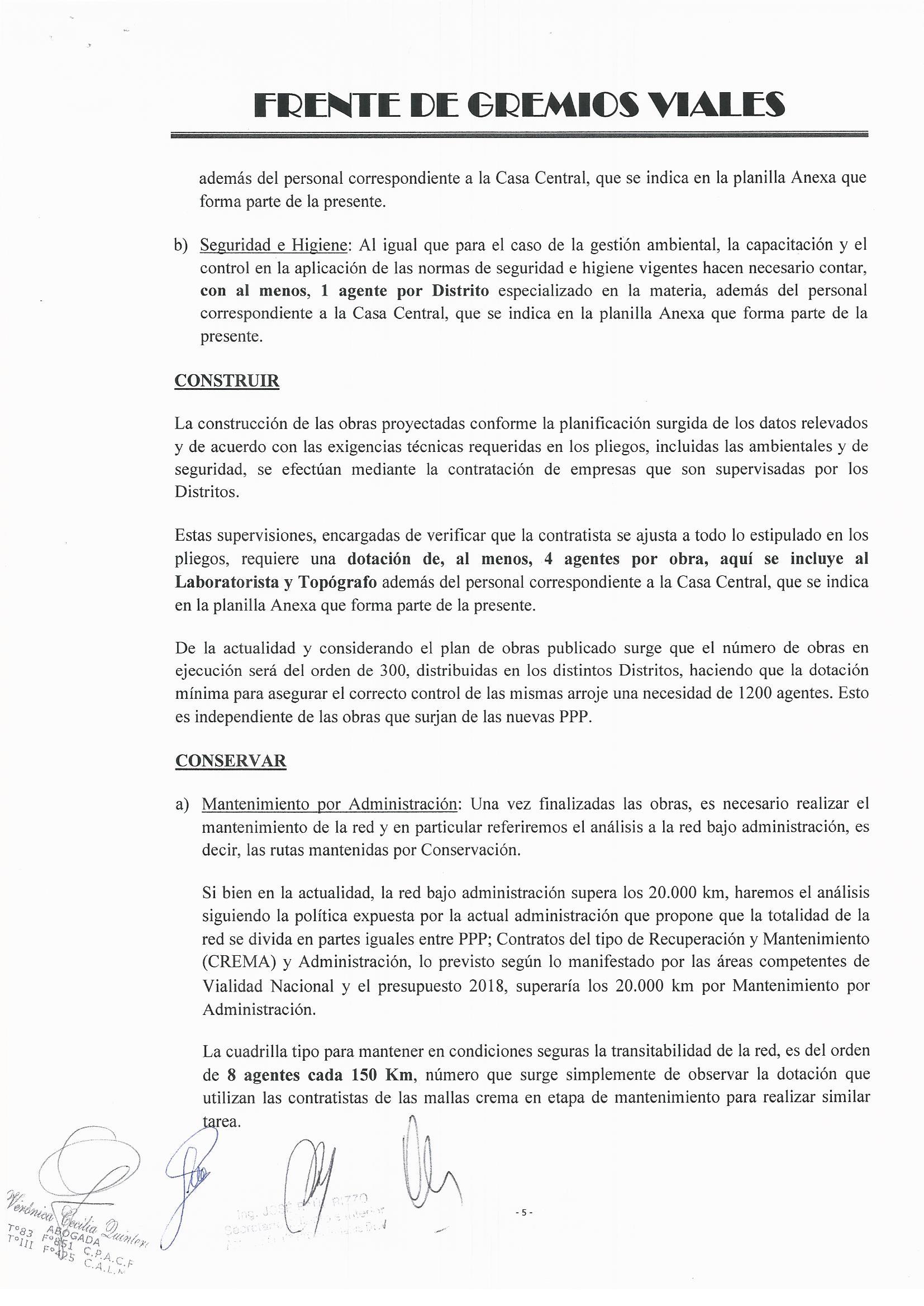 STV - Sindicato Trabajadores Viales y Afines de la República Argentina